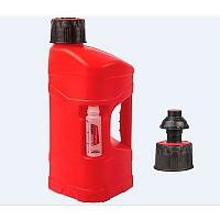 [해외]POLISPORT Pro Octane 10L With Quick Fill Spout 137612880 Red / Black