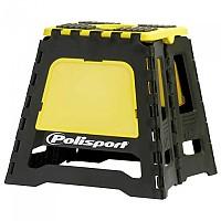[해외]POLISPORT Bike Stand Foldable 137613773 Yellow RM 01 / Black