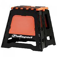 [해외]POLISPORT Bike Stand Foldable 137613774 Orange KTM / Black