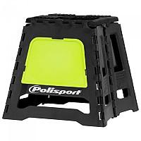[해외]POLISPORT Bike Stand Foldable 137613780 Fluo Yellow / Black