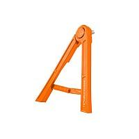 [해외]POLISPORT Tripod Foldable 137613781 Orange KTM