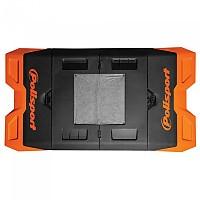 [해외]POLISPORT Moto Pad Foldable 137613786 Orange KTM / Black