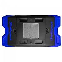 [해외]POLISPORT Moto Pad Foldable 137613787 Blue Yamaha 98 / Black