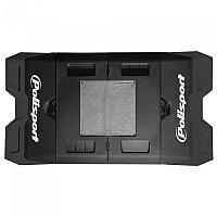 [해외]POLISPORT Moto Pad Foldable 137613790 Black