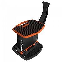 [해외]POLISPORT Lift Bike Stand Foldable 137613794 Orange KTM / Black