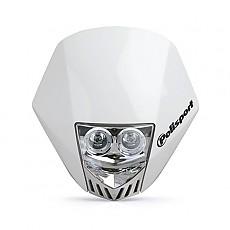 [해외]POLISPORT HMX LED 9137613550 White