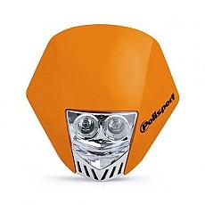 [해외]POLISPORT HMX LED 9137613552 Orange KTM