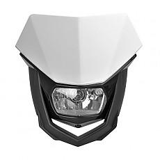 [해외]POLISPORT HMX LED 9137613555 White / Black