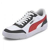[해외]푸마 Caracal Puma Black / Puma White / High Risk Red