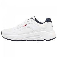 [해외]리바이스 FOOTWEAR Kesterson Regular White
