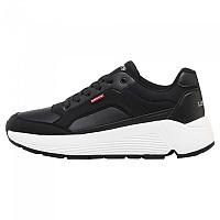 [해외]리바이스 FOOTWEAR Kesterson Regular Black