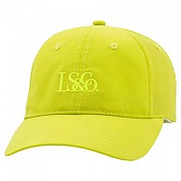 [해외]리바이스 FOOTWEAR Washed Nylon Seasonal Logo 137620708 Regular Yellow