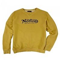 [해외]노턴 Fastback Yellow