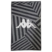 [해외]카파 Pietro Towel 3137234946 Black / White