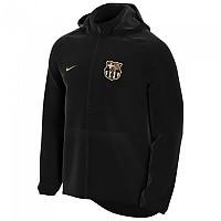 [해외]나이키 FC Barcelona 20/21 Black / Metallic Gold