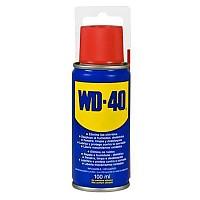 [해외]WD-40 Lubricant Clip 4x6 Spray 100ml 9136211343
