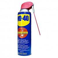 [해외]WD-40 Lubricant Double Action Sprayer 500ml 9136211346