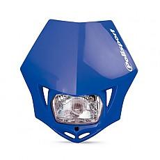 [해외]POLISPORT MMX 9137613614 Blue Yamaha 98