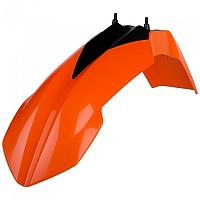 [해외]POLISPORT Front Fender KTM SX65 12-15 Orange KTM