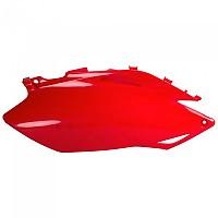[해외]POLISPORT 사이드 패널s Honda CRF250R 10 CRF450R 09-10 Red CR 04