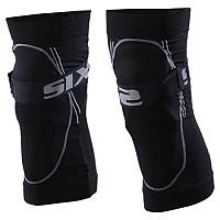 [해외]SIXS Pro 테크 Kneepads Protections Black