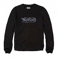 [해외]노턴 로드ster Washed Black