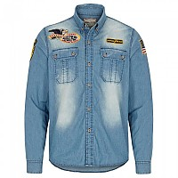 [해외]GOODYEAR Melvin Blue Denim used