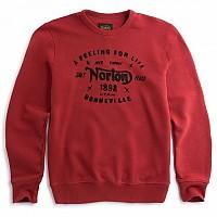 [해외]노rton Sprinter Royal Red