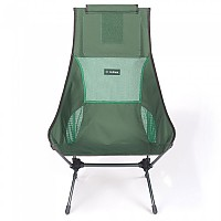 [해외]HELINOX Chair Two Green / Grey
