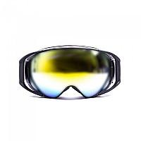 [해외]OCEAN SUNGLASSES Snowbird Black / Gold
