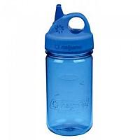 [해외]날진 Grip N Gulp Bottle 350ml Blue