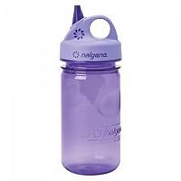 [해외]날진 Grip N Gulp Bottle 350ml Violet