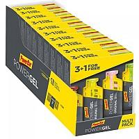 [해외]파워바 PowerGel 41gr x 4 Gels x 10 Packs 137216596