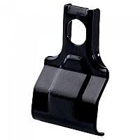 [해외]툴레 1048 Kit Saab 9. 5 4 Doors 98-01/02-10 1137153711 Black