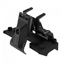 [해외]툴레 Kit Flush Rail 186023 Astra/Astra Sports Tourer/Zafira 1137552391 Black