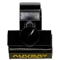 [해외]AUVRAY SPV Bracket For Shackle Locks Black