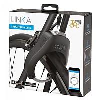 [해외]LINKA Auto Frame Lock Black