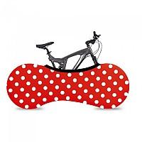 [해외]VELOSOCK Ladybird Bike Cover 1137647835 Red