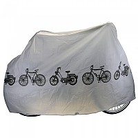 [해외]VENTURA Bicycle Garage 1137647888 Grey