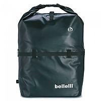 [해외]BELLELLI B-Tourist Rack Fix System 1137650023 Grey