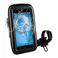 [해외]MUVIT Universal Waterproof Mobile Support 5.5 Inches Black