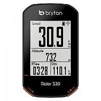 [해외]BRYTON Rider 320 T 1137530660 Black