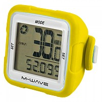 [해외]M-WAVE XIV Silicone 1137641662 Yellow