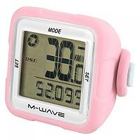 [해외]M-WAVE XIV Silicone 1137641663 Pink