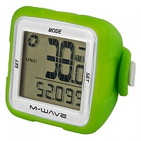 [해외]M-WAVE XIV Silicone 1137641664 Green