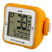 [해외]M-WAVE XIV Silicone 1137641665 Orange