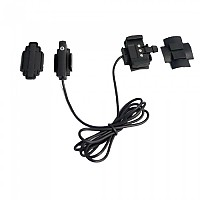[해외]ECHOWELL Additional/Replacement Bracket Set 1137628957 Black