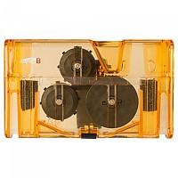 [해외]SUPER B TB-3208 Chain 클린er Orange