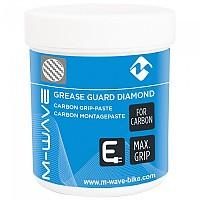[해외]M-WAVE Grease Guard Diamond 125ml White