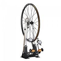[해외]SUPER B Professional Wheel Truing St앤드 Black / Silver
